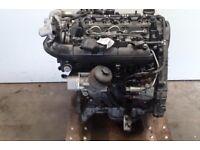 Vauxhall mokka Astra meriva insignia zafira engine 1.7 cdti a17dts