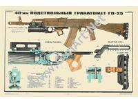 Hobby Nut 1//6 XM25 C.D.T.E.S 25mm Grenade Launcher Desert Camo