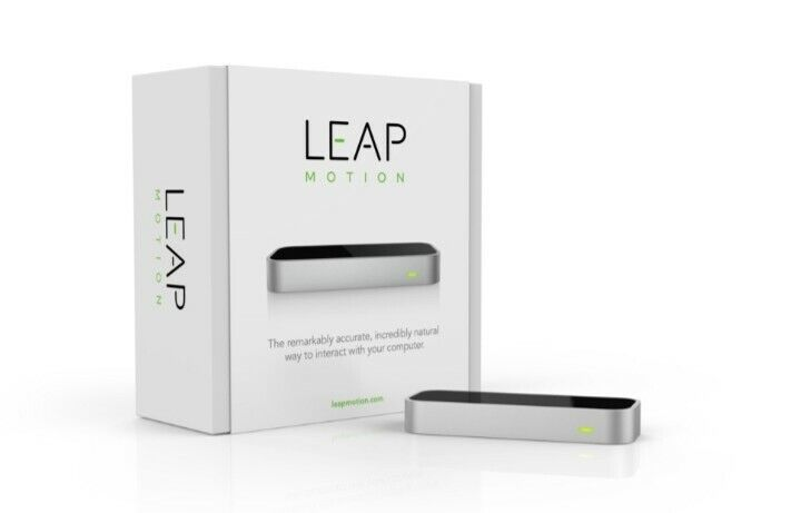 Leap Motion Controller with SDK (FAST SHIPPING)