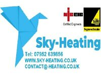 Gas Safe Engineer , Plumbing and Heating Engineers Boiler Installation , Repair and Service