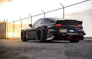 Fd Rx7 WANTED