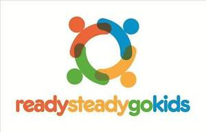 READY STEADY GO KIDS TOOWOOMBA Toowoomba Toowoomba City Preview