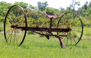 WANTED, antique farm related items