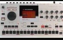 Elektron Machinedrum SPS-1 UW MKII + Southbank Melbourne City Preview