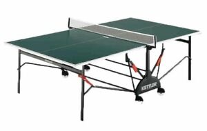 KETTLER ping pong table /tennis table