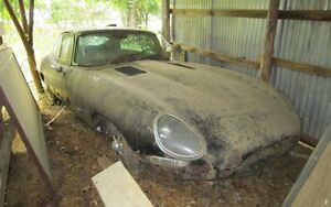 E-types and XK120 wanted