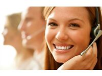 B2B Telemarketing / Appointment Setting - Work From Home - Part Time or Full Time