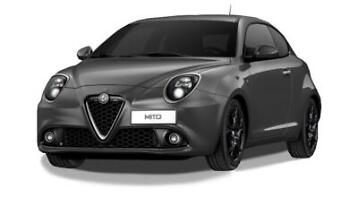 Alfa-Romeo MiTo | Private Lease