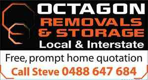 Octagon Removals & Storage Mornington Mornington Peninsula Preview