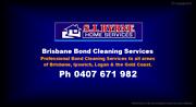 BRISBANE BOND CLEANERS / BOND CLEANING SERVICES Brisbane City Brisbane North West Preview