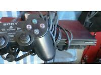Ps2 one controller 3 games