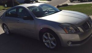 2006 Nissan Maxima SE(REDUCED!!!)