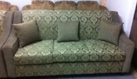 New Made In Canada 3 Pc Sofa Set