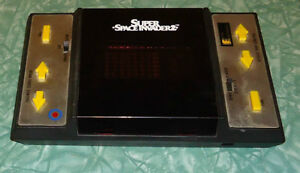 Super Space Invader 2 by Entex Electronics