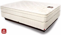 Pillow Top King Mattresses Starting at $499.99