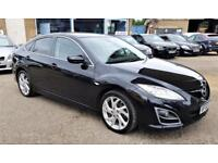 2010 Mazda Mazda6 Sport 2.2D 180ps Warranty & Delivery available PX welcome