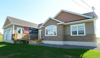 Beautiful 1675 sq/ft Rancher with spacious 576sq/ft garage