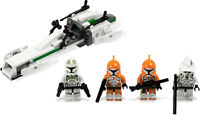 Lego - Star Wars - 7913 - Clone Trooper Battle Pack