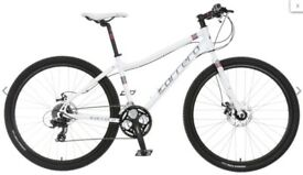 Women's Carrera Subway 1 Hybrid Bike