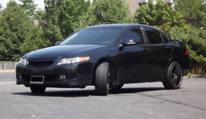 2008 Acura TSX Sedan in good condition