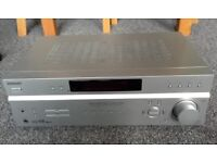 Sony 5.1 Surround Amplifier and Speakers