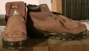New Men's (Size 13) work boots