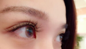 Newly opened lash extension and beauty shop!