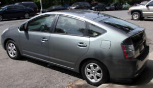 Toyota Prius hybride 2005 Charcoal