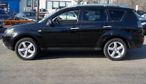 2008 Mitsubishi Outlander XLS SUV, Fully Loaded, Moonroof, 4x4