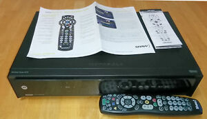 Shaw Motorolla DCX3400-M PVR with 1 Month Old Remote.
