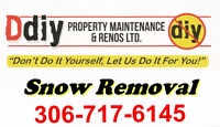 For all your property maintenance needs call us today