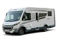 Roller Team Pegaso 740 140bhp Automatic DIESEL AUTOMATIC 2021