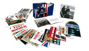 The Beatles US Albums Complete