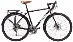Looking for a touring bike - 50-54cm frame