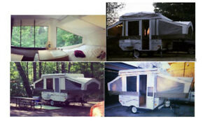 POP UP TRAILER