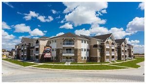 Move in ready brand new luxury 2 BRM condo in Bridgewater Forest