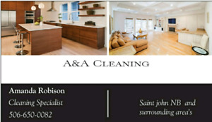 A&A cleaning