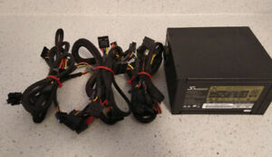 Seasonic X560 Gold Power Supply