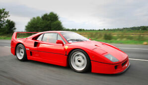 Ferrari f 40  kit car