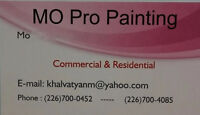 Mo Pro Painting