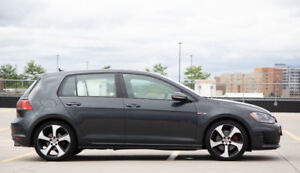 2015 Volkswagen GTI Autobahn | SUNROOF | MANUAL | CLEAN - TORONT