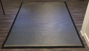 Floor mat 5ft x 7ft
