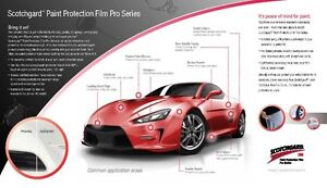 Now offering up to 15% off Paint Protection for your vehicle!