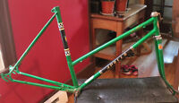 APOLLO (Japan) cadre / frame (54cm)+Fork+Bottom Bracket *JAPAN**