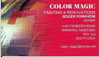 Independent Painter CALL NOW AND $$$AVE 50% OFF STUCCO