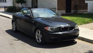 BMW 128i Cabriolet 2009
