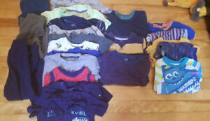 Toddler boys clothes size 2t