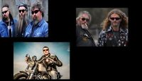 LOOKING FOR MALE ACTOR TO PROTRAY BIKER GANG MEMBER