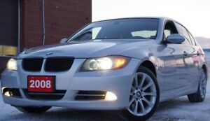 2008 BMW 335i xDrive TWIN TURBO AUTOMATIC LEATHER SUNROOF ONLY $