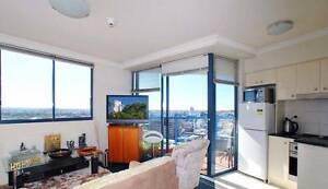 HOT Deal!Neg.In CBD,& FURNISHED! Level 26. FULL VIEWS! CAR Space! Brisbane City Brisbane North West Preview